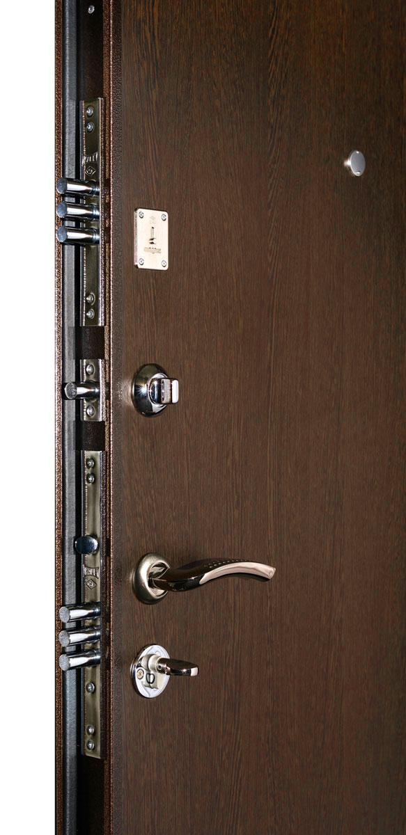 Входная дверь torex ultra-m-5